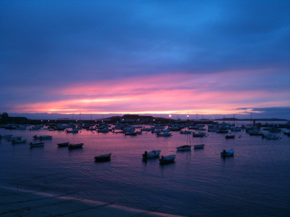 Travel inspiration: Islands of Scilly