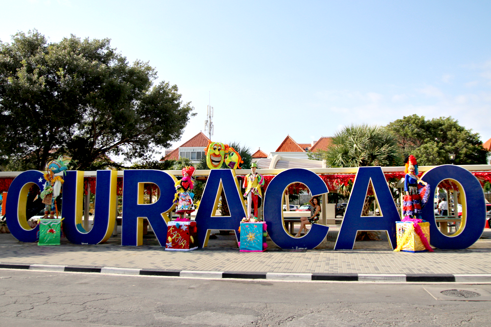 curacao willemstad_1
