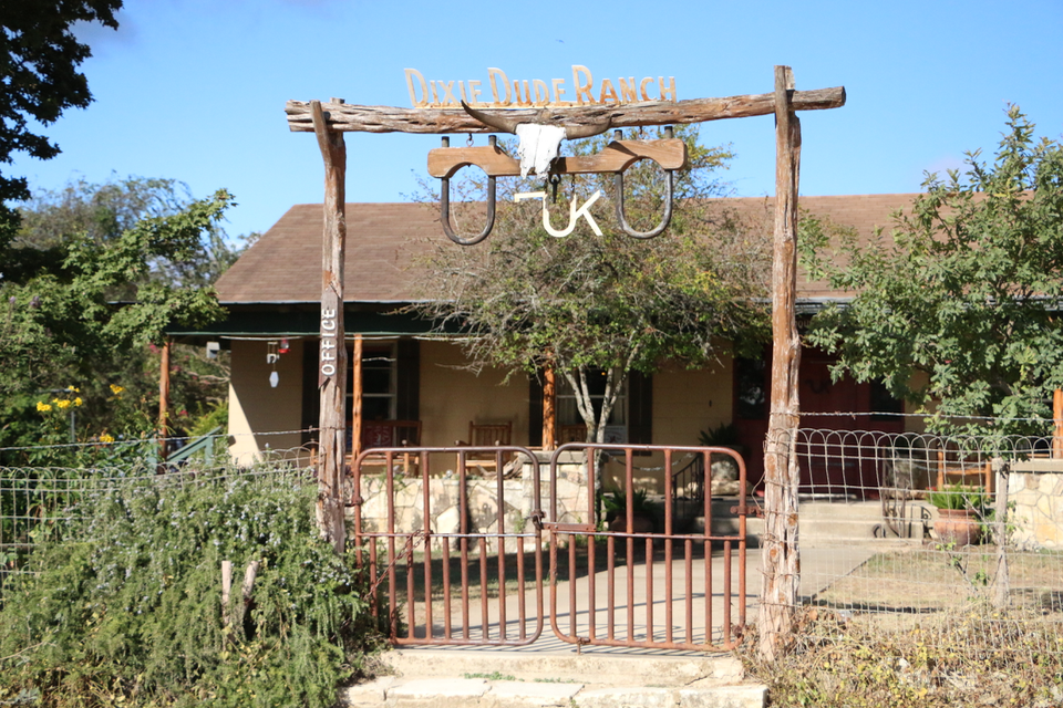 dixie dude ranch - 8