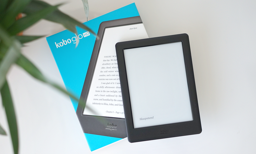 Kobo Glo HD e-reader review